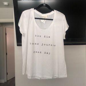 H & M T-shirt XL